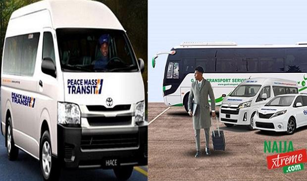 The Best Transport Companies In Nigeria
