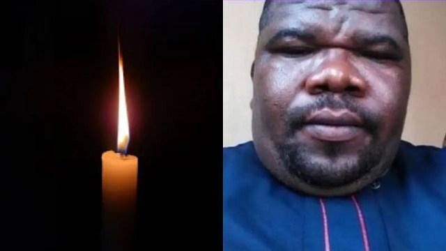 Nollywood in sorrow again as prominent actor, John Lee dies