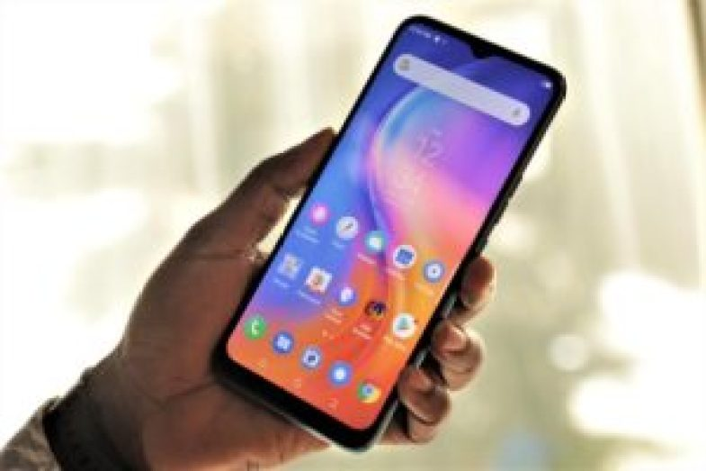 Why Spark 4 Is the Best Budget Smartphone 2019