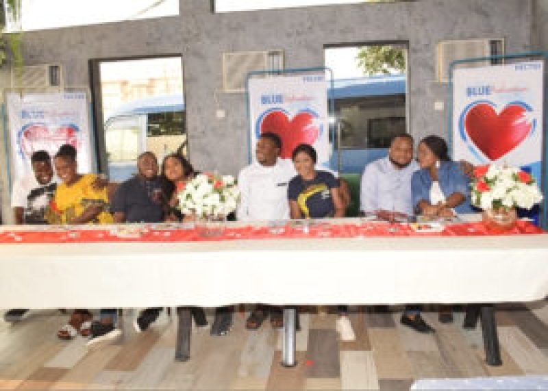 TECNO Blue Valentine: Meet the Finalists and their Love Stories