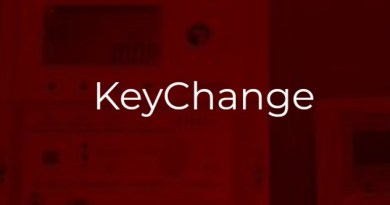 Key Change Token