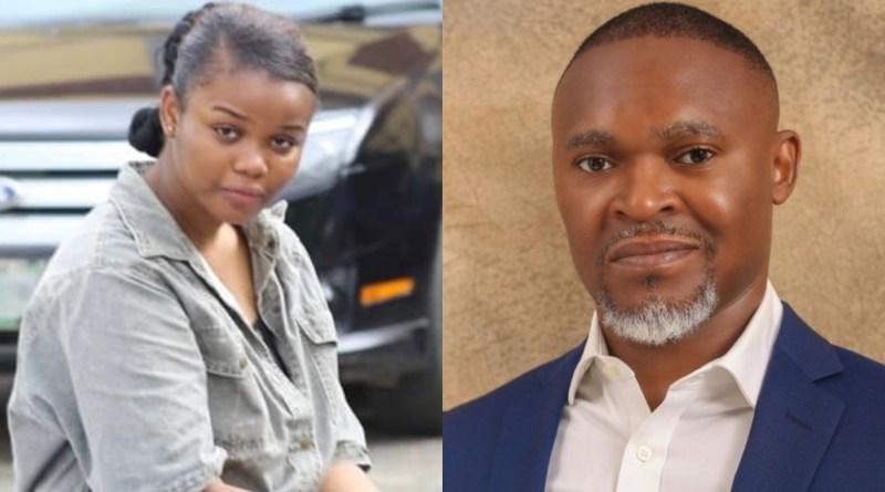 Chidinma Ojukwu explains how she killed Usifo Ataga, the CEO of SuperTV (video)