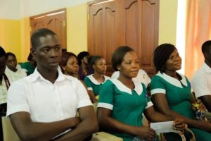 Courses Offered In The University Of Health & Allied Sciences Ghana(UHAS)