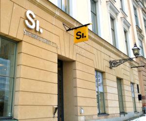 Swedish Institute Master Scholarships For Global Professionals (SISGP) Programme In Sweden