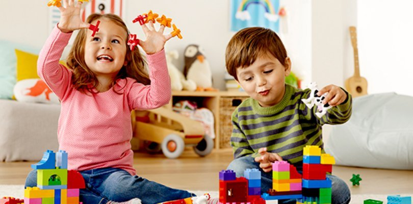 Neural Plasticity & Its Influence On Children's Learning Through Play