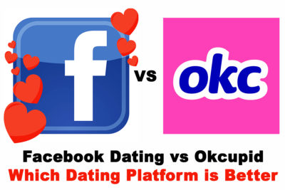 Facebook Dating vs OkCupid - OKCupid vs Facebook Dating