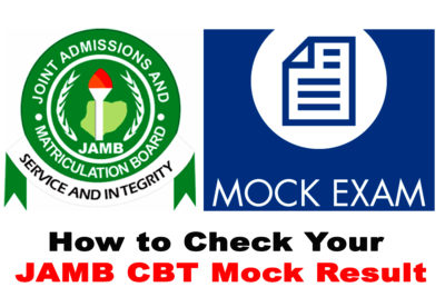 How to Check Your 2021 JAMB CBT Mock Exam Result