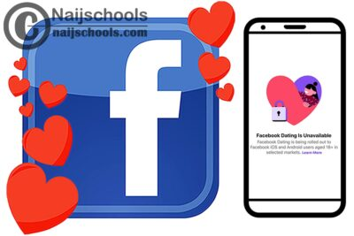 3 Vital Reasons Why the Facebook Dating App Feature is not Showing Up on Your Account