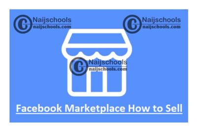 Facebook Marketplace How to Sell - Facebook Marketplace App | Marketplace Facebook Buy Sell Near Me