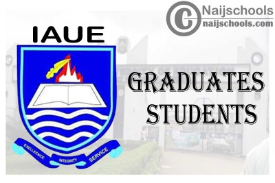 Ignatius Ajuru University of Education (IAUE) Graduates 3,747 Students With 78 First Class Honours at its 38th Convocation Ceremony | CHECK NOW