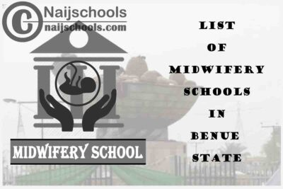 Full List of Accredited Midwifery Schools in Benue State Nigeria