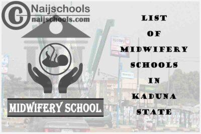 Full List of Accredited Midwifery Schools in Kaduna State Nigeria