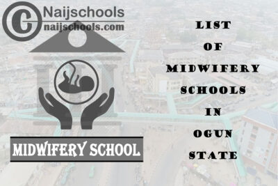 Full List of Accredited Midwifery Schools in Ogun State Nigeria