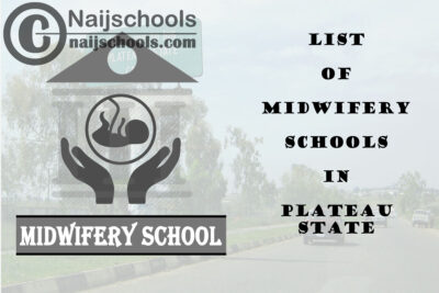 Full List of Accredited Midwifery Schools in Plateau State Nigeria