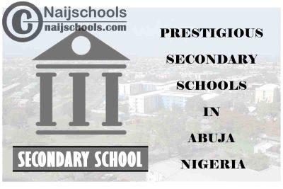 Top 41 Prestigious Secondary Schools in Abuja Nigeria | No. 8's the Best