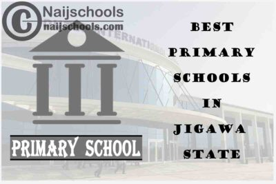 11 of the Best Primary Schools to Attend in Jigawa State Nigeria   No. 3's Top-Notch