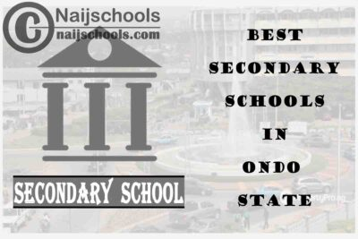 15 of the Best Secondary Schools to Attend in Ondo State Nigeria   No. 7's the Best