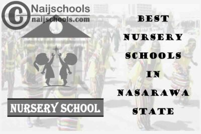 11 of the Best Nursery Schools in Nasarawa State Nigeria | No. 6's the Best