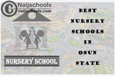 11 of the Best Nursery Schools in Oyo State Nigeria | No. 5's the Best