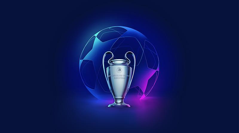 Лига чемпионов 2018/2019