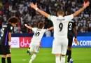 Реал — Аль-Айн 4:1. Обзор финала клубного чемпионата мира