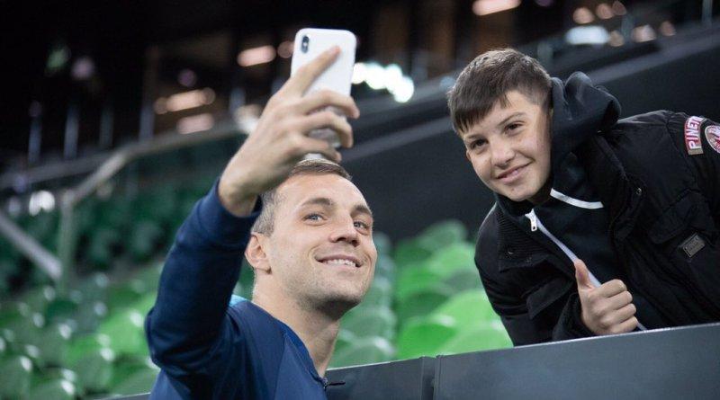 Обзор матчей 24-ого тура РПЛ сезона 2018/2019