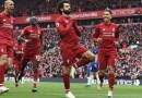 Суперудар Салаха и гол Мане приносят Ливерпулю победу над Челси