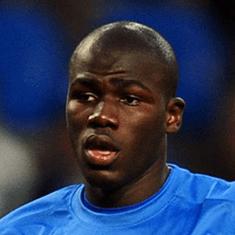 Калиду Кулибали сменит Серию А на АПЛ летом 2019 года