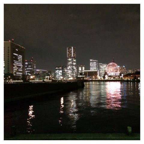 ネイリストの求人情報 東京 夜景