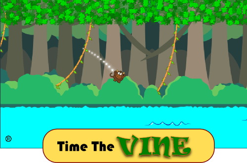 TimeTheVine