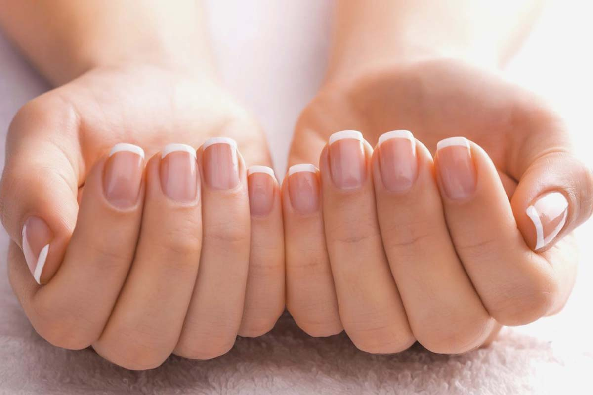 how to strengthen brittle nail