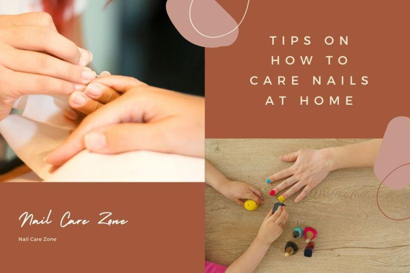 care nails at home