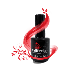Nail Perfect Soak Off Gel Polish 005 (77007)