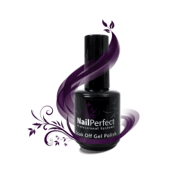 Nail Perfect Soak Off Gel Polish 011 (77013)