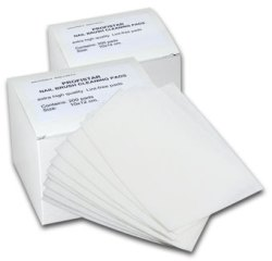 NP Brush Cleaning pads 150st (832006)