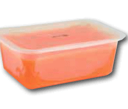 Paraffin Peach 450 g parafine (3699821001)