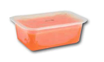 Paraffin Peach 450 g parafine (3699821001)