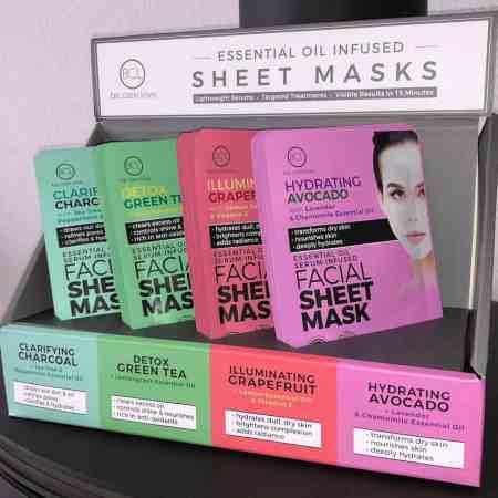 BCL – Mask Display (20 stuks maskers)