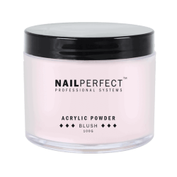 NailPerfect Acryl Poeder Blush 100gr.(1299851007)