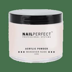 NailPerfect Acryl Poeder Make Over Nude 100gr.(1299851051)