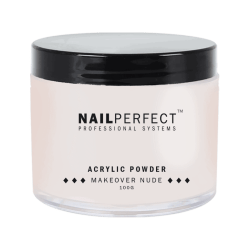 NailPerfect Acryl Poeder Make Over Nude 100gr.(1299851051)
