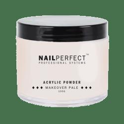 NailPerfect Acryl Poeder Make Over Pale 100gr.(1299851057)