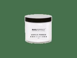 NailPerfect Acryl Poeder Soft White 25gr.(1299851010)
