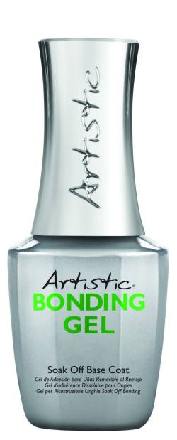Artistic Colour Gloss Ph Nail Prep 15ml