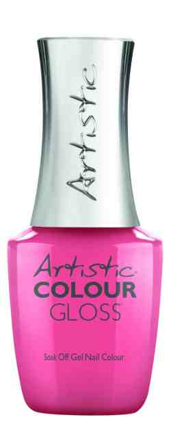 Artistic Colour Gloss Smart Cookie 15ml