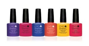 Shellac New Wave Collection