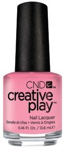 CND, Creative Play