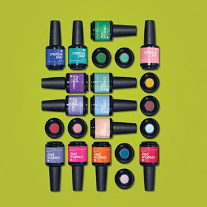 CND Creative Play Gel