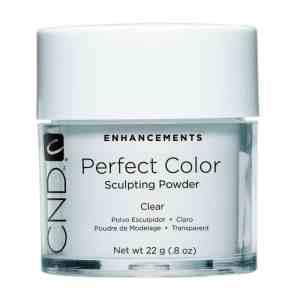 CND Clear Powder 22g