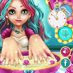 Free Nail Polish Designs Games Best Manicure For You